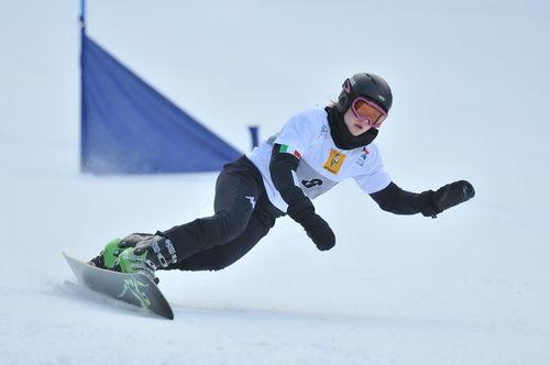 Snowboard 0009