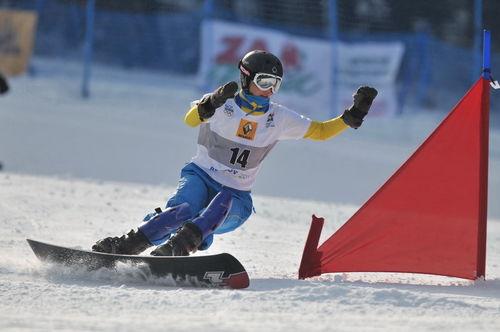 Snowboard 0012