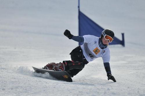 Snowboard 0019