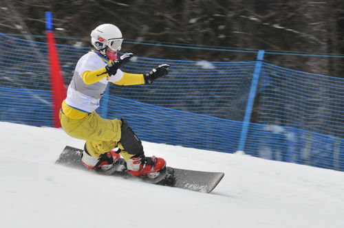 Snowboard 0021