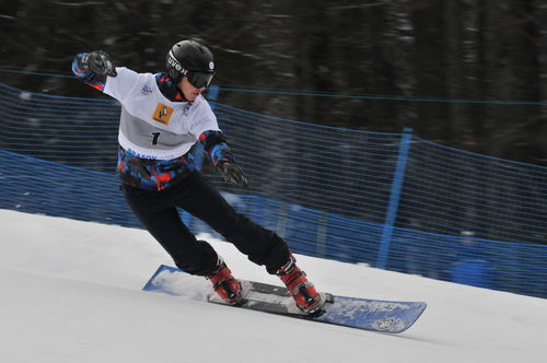 Snowboard 0022
