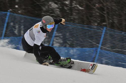 Snowboard 0025