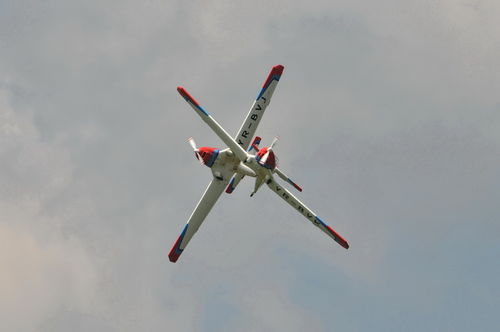 Spectacol aviatic 0033
