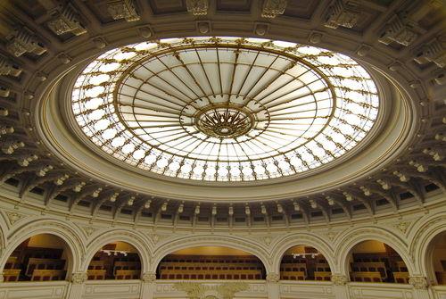 Fotografie de interior