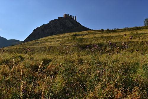 Cetatea Trascaului (Cetatea Coltesti) 0017