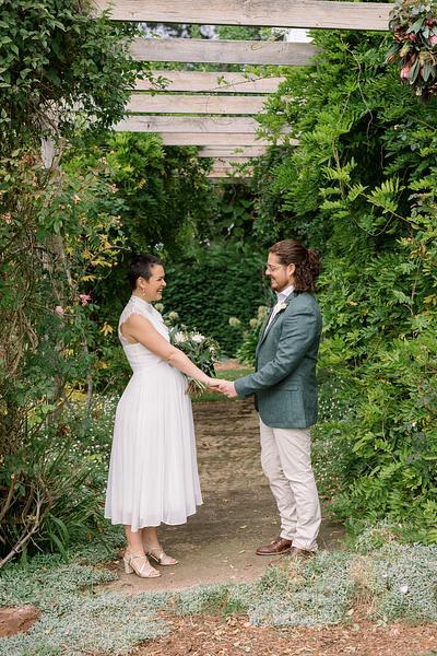 Sam and Nick's Wedding
