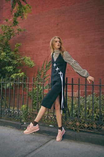 Photographer - Frankie Marin,  Stylist - Shawna Ferguson,  Model - Alixe Lyon