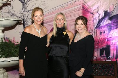 Wolfson's Art and Antiques Opening Night Gala