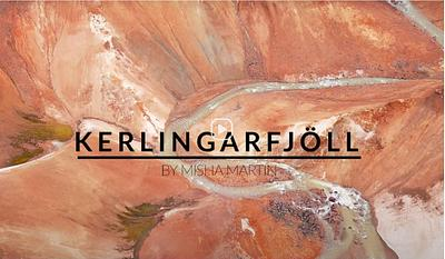 Kerlingafjöll Video