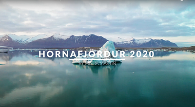 New Video - Hornafjordur 2020 VideoReel