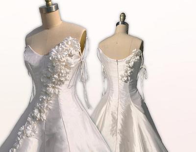 Bridal: The Countess