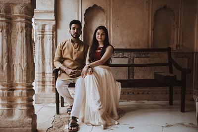 Ankita + Nikhil
