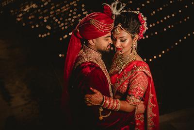 Shaivya + Vishal