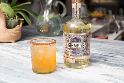 Siempre Tequila at El Tiburon - Sayulita, Mexico
