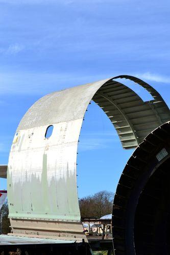 fuselage view 1 (2015) digital image