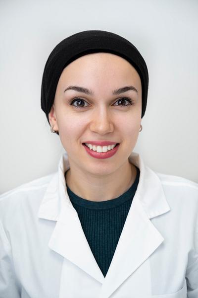 Dr. Ziva