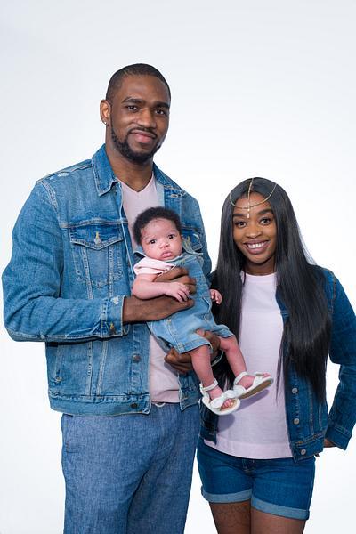 Elijah, Bethie, & Elizabeth