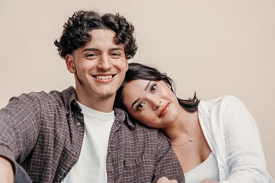 Jenae & Jared