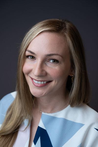 Caroline Wells