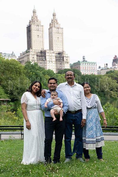 Rathod Family