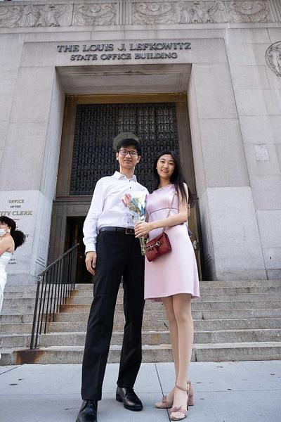 Jiajian & Anna