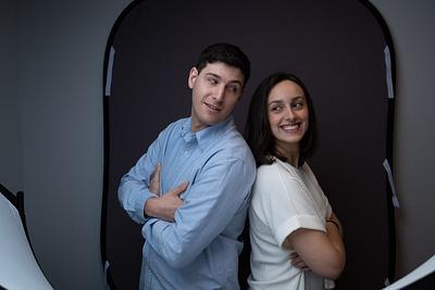 Elena & Michael