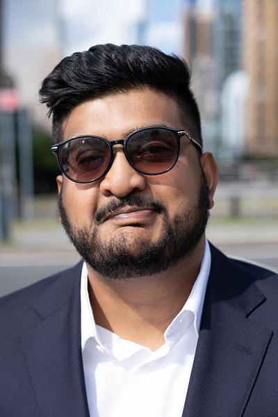 Yudhvir Singh