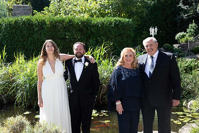Bettinger Wedding