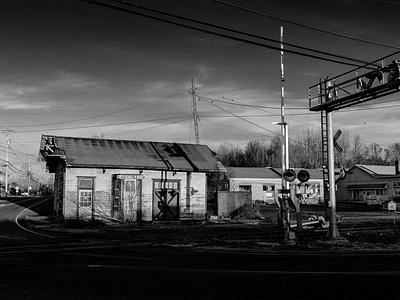 Rushland Station