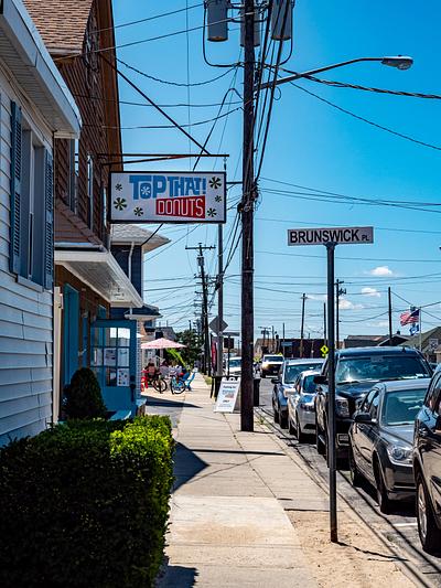 Sense of Place - Point Pleasant NJ
