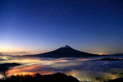 imageW RM / Premium Mt.Fuji