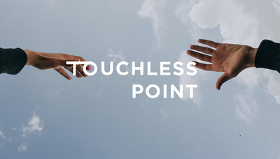 Touchless Point