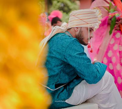 Wedding - Akshay & Nikitha