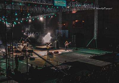 Concert - IIM Ahmedabad