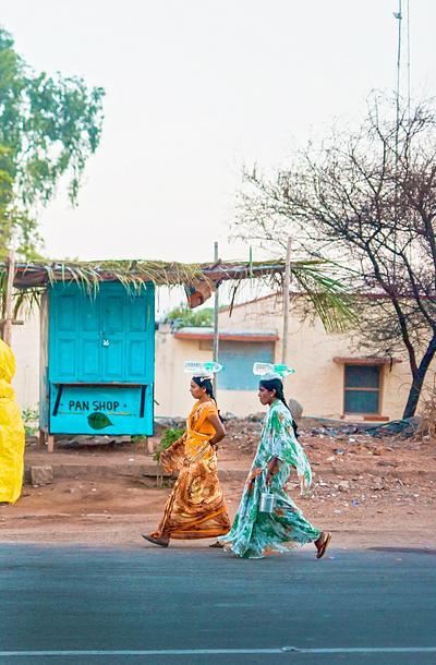 South India Travel - Short Videos