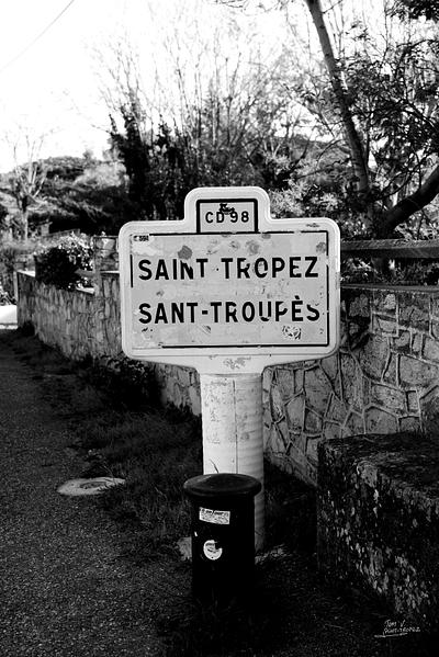 Saint-Tropez Village