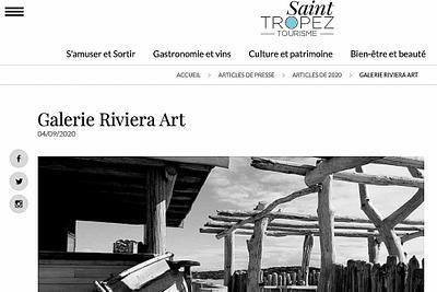 Saint-Tropez Tourisme