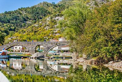 Montenegro days