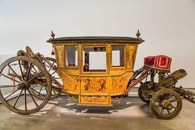 Lisbon Coach Museum
