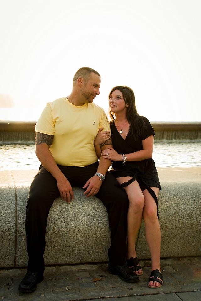 Couple's & Engagements