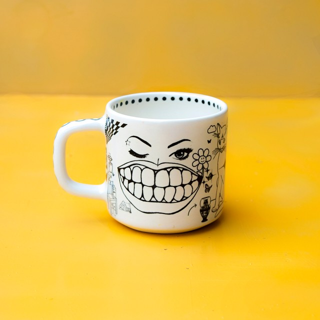 Ultra Mug 2