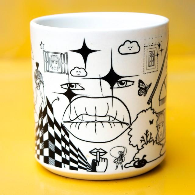 Ultra Mug 3