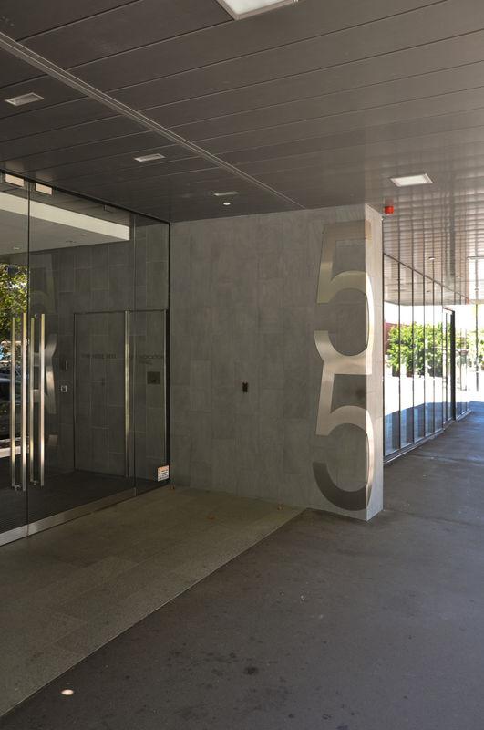 Building 55Miller, Sydney . office building