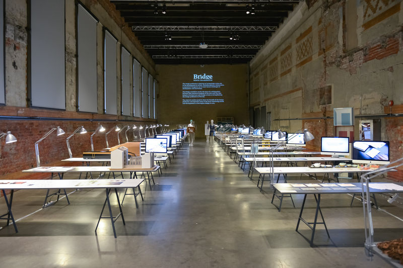 Doga, Oslo . Norwegian Centre for Design and Architecture