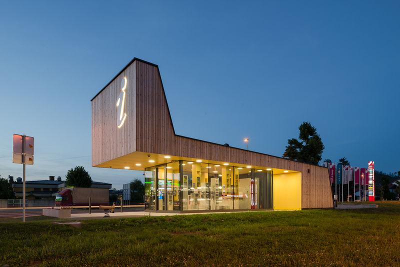Tourist Information Centre Postojna