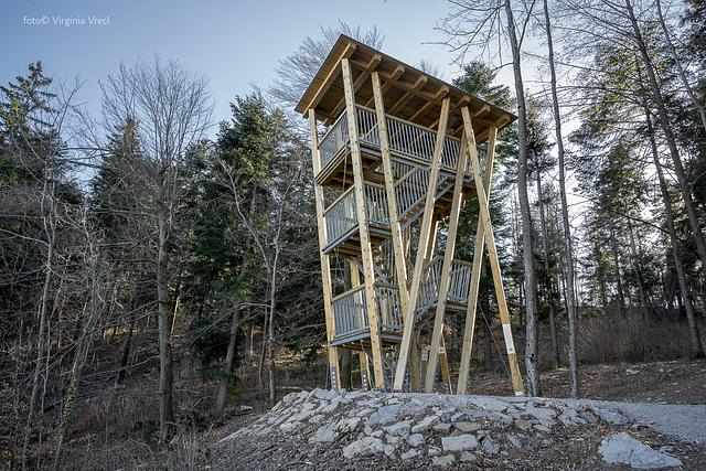 Ornithological Observatories . Lake Cerknica . Regional Park Notransjka
