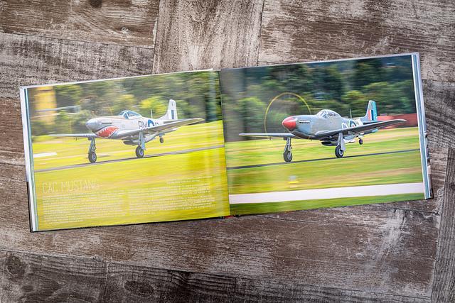 2020 Tyabb Airshow Photo Book