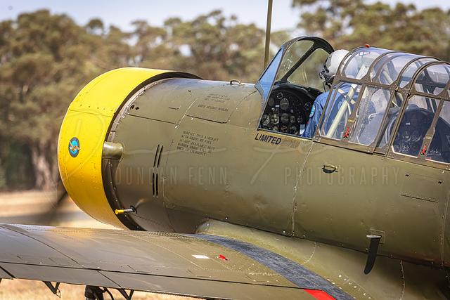 202103 Temora Air Force Centenary Showcase