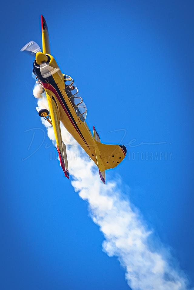 202103 Hunter Valley Airshow