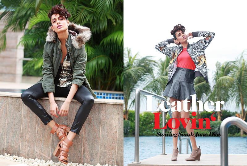 leather lovin'
